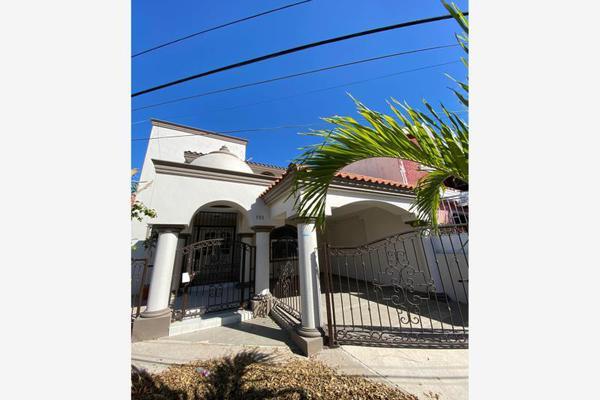 Foto de casa en venta en avenida el toreo 151, el toreo, mazatlán, sinaloa, 0 No. 02