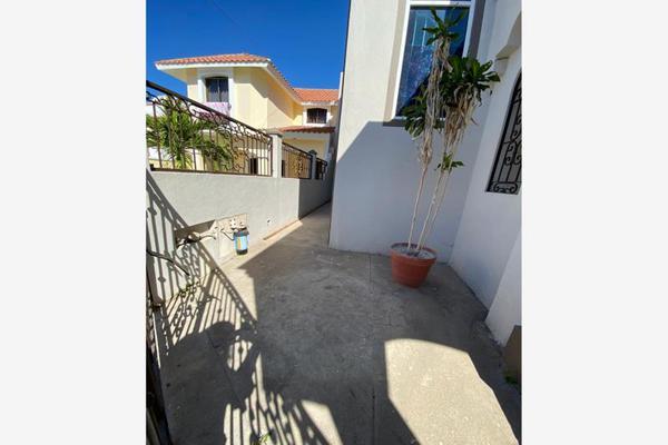 Foto de casa en venta en avenida el toreo 151, el toreo, mazatlán, sinaloa, 0 No. 04