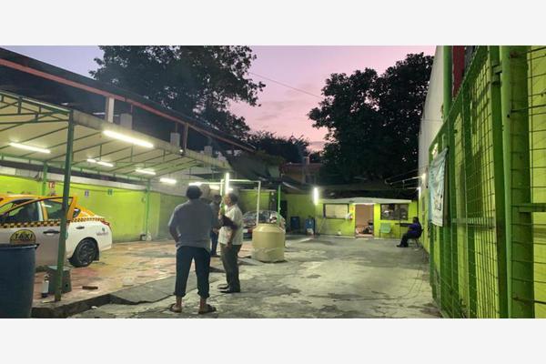Foto de terreno comercial en venta en avenida eloy cavazos 2321, country sol, guadalupe, nuevo león, 17793621 No. 02