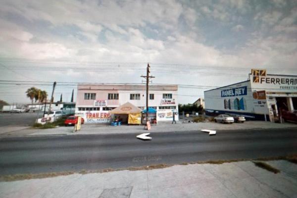 Foto de terreno comercial en renta en avenida eloy cavazos 4900, roble santa maría, guadalupe, nuevo león, 5418153 No. 01