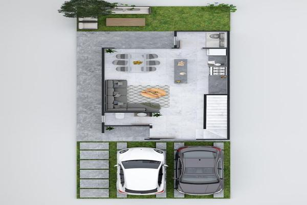 Foto de casa en venta en avenida embajadores , los olivos, tijuana, baja california, 0 No. 07