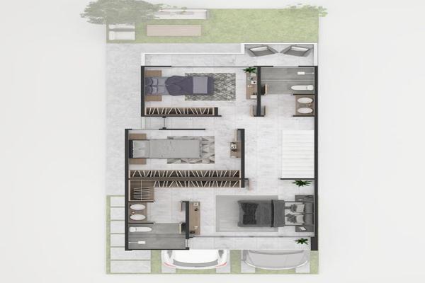 Foto de casa en venta en avenida embajadores , los olivos, tijuana, baja california, 0 No. 09