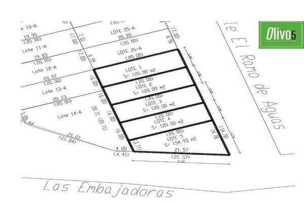 Foto de casa en venta en avenida embajadores , los olivos, tijuana, baja california, 0 No. 10