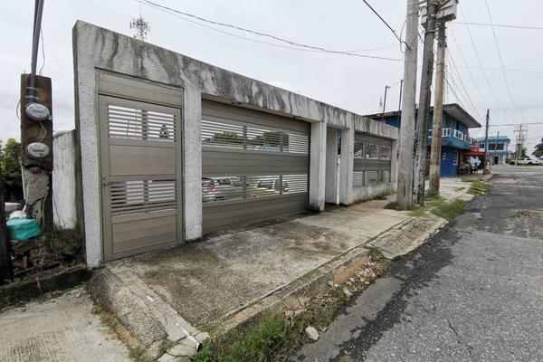 Foto de casa en venta en avenida emiliano zapata 621 , benito juárez sur, coatzacoalcos, veracruz de ignacio de la llave, 16868989 No. 01
