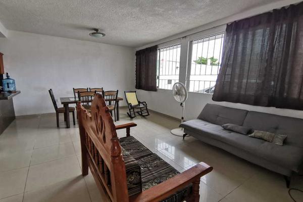 Foto de casa en venta en avenida emiliano zapata 621 , benito juárez sur, coatzacoalcos, veracruz de ignacio de la llave, 16868989 No. 03