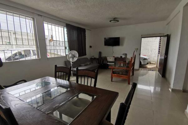 Foto de casa en venta en avenida emiliano zapata 621 , benito juárez sur, coatzacoalcos, veracruz de ignacio de la llave, 16868989 No. 04