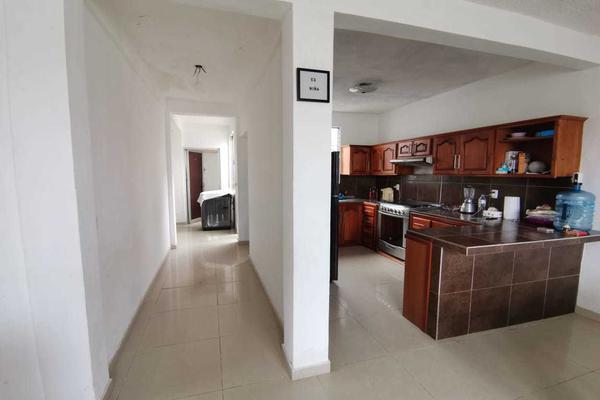 Foto de casa en venta en avenida emiliano zapata 621 , benito juárez sur, coatzacoalcos, veracruz de ignacio de la llave, 16868989 No. 07