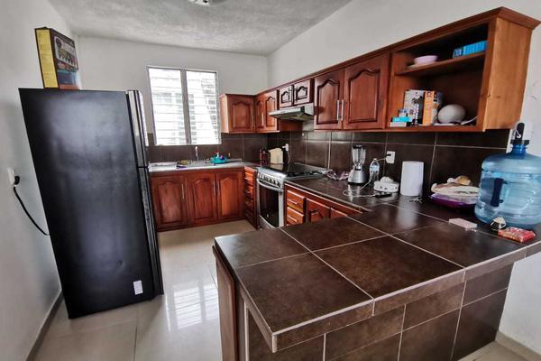 Foto de casa en venta en avenida emiliano zapata 621 , benito juárez sur, coatzacoalcos, veracruz de ignacio de la llave, 16868989 No. 08
