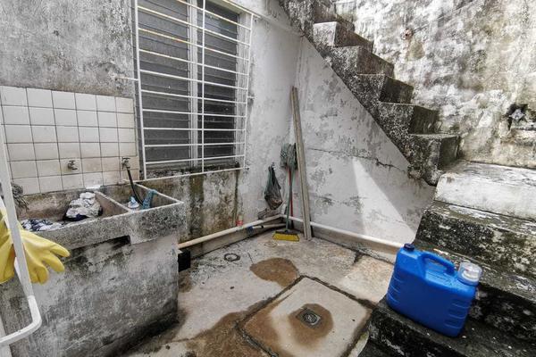 Foto de casa en venta en avenida emiliano zapata 621 , benito juárez sur, coatzacoalcos, veracruz de ignacio de la llave, 16868989 No. 11