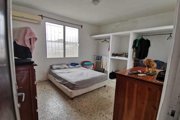 Foto de casa en venta en avenida emiliano zapata 621 , benito juárez sur, coatzacoalcos, veracruz de ignacio de la llave, 16868989 No. 13