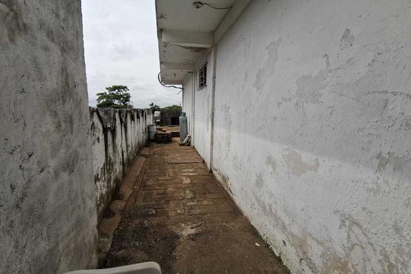 Foto de casa en venta en avenida emiliano zapata 621 , benito juárez sur, coatzacoalcos, veracruz de ignacio de la llave, 16868989 No. 14