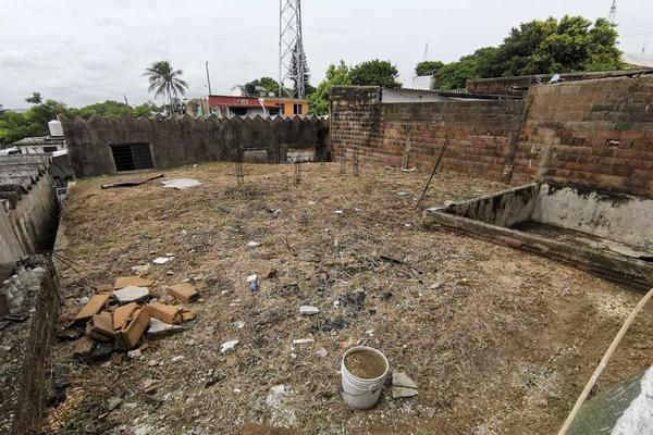 Foto de casa en venta en avenida emiliano zapata 621 , benito juárez sur, coatzacoalcos, veracruz de ignacio de la llave, 16868989 No. 15