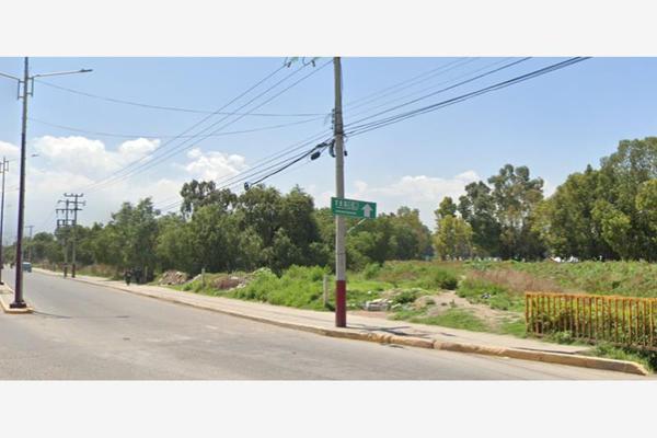 Foto de terreno industrial en venta en avenida emiliano zapata , geovillas de costitlán, chicoloapan, méxico, 15646082 No. 01