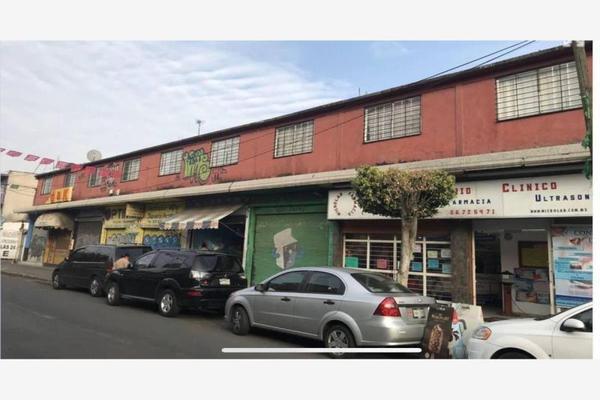 Foto de terreno industrial en venta en avenida emilio carranza 270, san andrés tetepilco, iztapalapa, df / cdmx, 11163483 No. 02