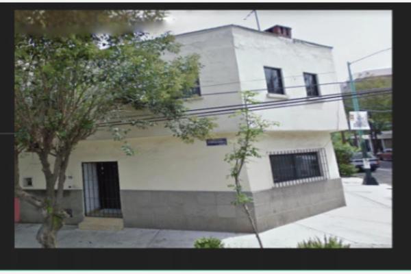 Foto de departamento en venta en avenida emperadores 78, portales norte, benito juárez, df / cdmx, 0 No. 02