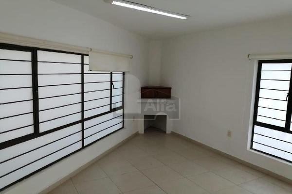 Foto de oficina en renta en avenida emperadores , portales sur, benito juárez, df / cdmx, 17981686 No. 06