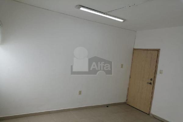 Foto de oficina en renta en avenida emperadores , portales sur, benito juárez, df / cdmx, 17981686 No. 09