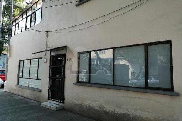 Foto de oficina en renta en avenida emperadores , portales sur, benito juárez, df / cdmx, 17981686 No. 12