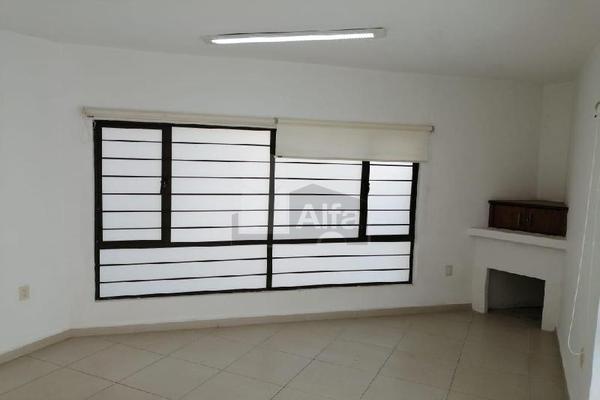 Foto de oficina en renta en avenida emperadores , portales sur, benito juárez, df / cdmx, 17981686 No. 13