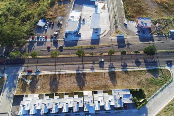 Foto de terreno comercial en venta en avenida enrique corona morfín, lote 6, colinas del rey, villa de álvarez, colima, 17694076 No. 03
