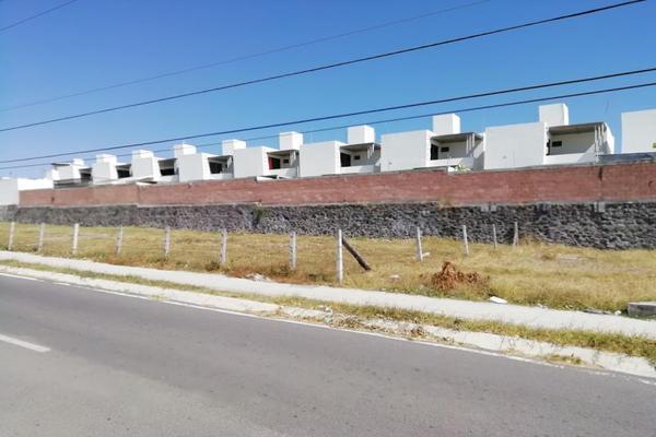 Foto de terreno comercial en venta en avenida enrique corona morfín, lote 6, colinas del rey, villa de álvarez, colima, 17694076 No. 04
