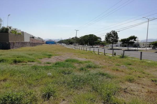 Foto de terreno comercial en venta en avenida enrique corona morfín, lote 6, colinas del rey, villa de álvarez, colima, 17694076 No. 05