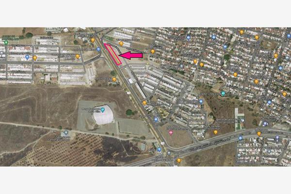 Foto de terreno comercial en venta en avenida enrique corona morfín, lote 6, colinas del rey, villa de álvarez, colima, 17694076 No. 06