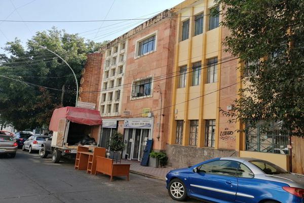 Foto de edificio en venta en avenida enrique diaz de leon 502, americana, guadalajara, jalisco, 18002604 No. 02