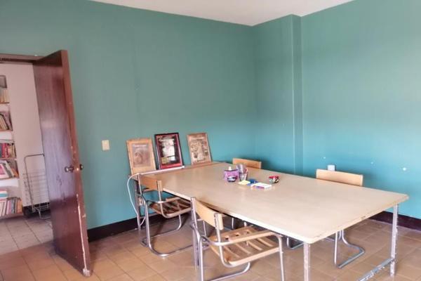 Foto de edificio en venta en avenida enriquez diaz de leon 502, americana, guadalajara, jalisco, 18005572 No. 09