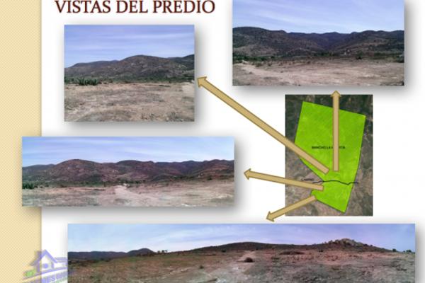 Foto de terreno industrial en venta en avenida epazoyucan 105, epazoyucan centro, epazoyucan, hidalgo, 5890348 No. 06