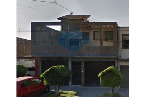 Foto de casa en venta en avenida erasmo castellanos quinto 350, educación, coyoacán, distrito federal, 4655970 No. 01