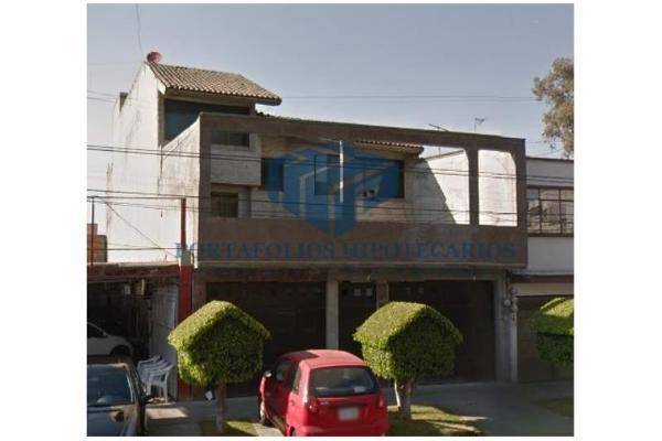 Foto de casa en venta en avenida erasmo castellanos quinto 350, educación, coyoacán, distrito federal, 4655970 No. 02