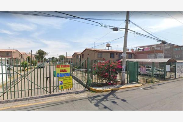 Foto de casa en venta en avenida escandon 64, chinampac de juárez, iztapalapa, df / cdmx, 0 No. 01