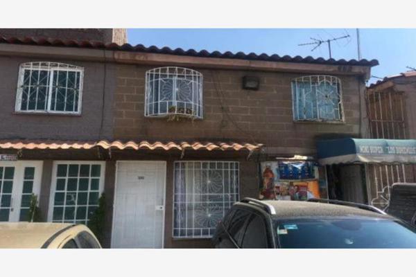 Foto de casa en venta en avenida escandon 64, chinampac de juárez, iztapalapa, df / cdmx, 0 No. 02