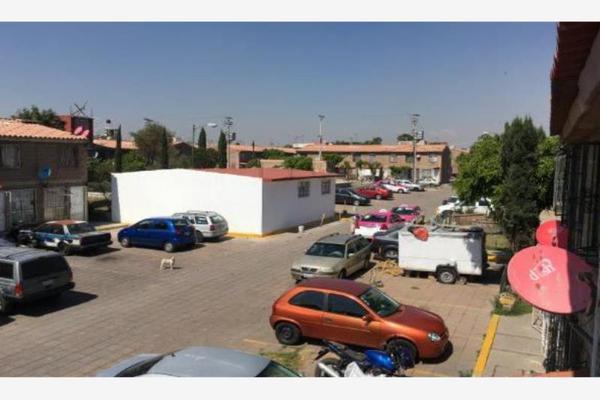 Foto de casa en venta en avenida escandon 64, chinampac de juárez, iztapalapa, df / cdmx, 0 No. 03