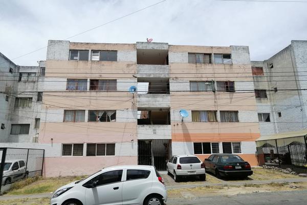 Foto de departamento en venta en avenida escoreal 2086, altagracia, zapopan, jalisco, 7266039 No. 01