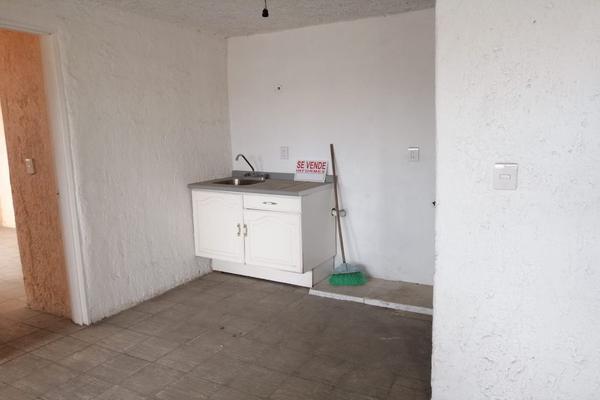 Foto de departamento en venta en avenida escoreal 2086, altagracia, zapopan, jalisco, 7266039 No. 04