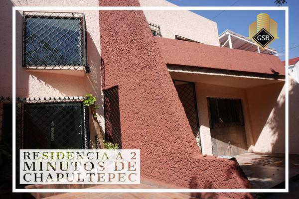 Foto de casa en venta en avenida españa 1723, moderna, guadalajara, jalisco, 0 No. 01