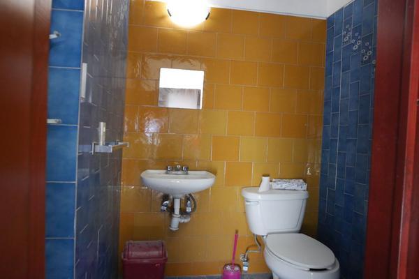 Foto de casa en venta en avenida españa 1723, moderna, guadalajara, jalisco, 0 No. 16
