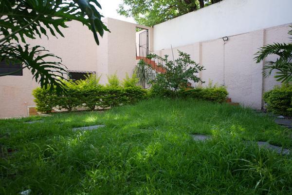 Foto de casa en venta en avenida españa 1723, moderna, guadalajara, jalisco, 0 No. 31