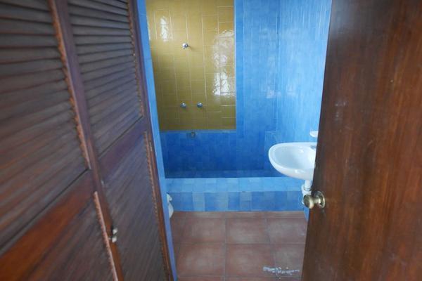 Foto de casa en venta en avenida españa 1723, moderna, guadalajara, jalisco, 0 No. 35