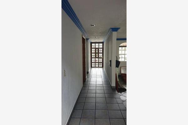 Foto de casa en venta en avenida estado de méxico 000, metepec centro, metepec, méxico, 12274257 No. 03