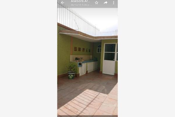 Foto de casa en venta en avenida estado de méxico 000, metepec centro, metepec, méxico, 12274257 No. 04