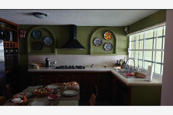 Foto de casa en venta en avenida estado de méxico 000, metepec centro, metepec, méxico, 12274257 No. 07