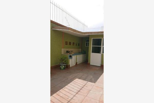 Foto de casa en venta en avenida estado de méxico 000, metepec centro, metepec, méxico, 12274257 No. 12