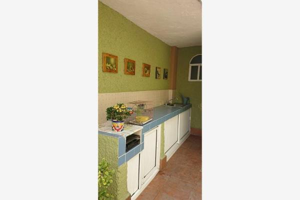Foto de casa en venta en avenida estado de méxico 000, metepec centro, metepec, méxico, 12274257 No. 17