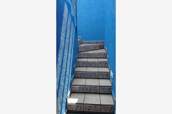 Foto de casa en venta en avenida estado de méxico 000, metepec centro, metepec, méxico, 12274257 No. 18