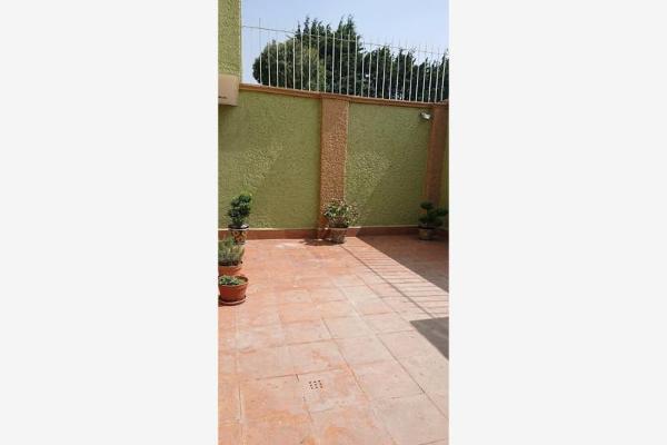 Foto de casa en venta en avenida estado de méxico 000, metepec centro, metepec, méxico, 12274257 No. 21