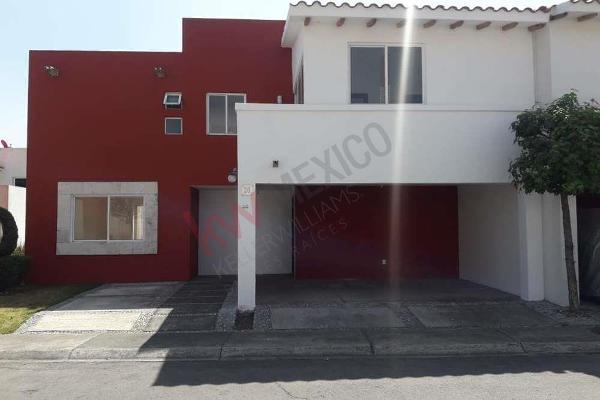 Foto de casa en venta en avenida estado de méxico 1801, llano grande, metepec, méxico, 13310306 No. 01