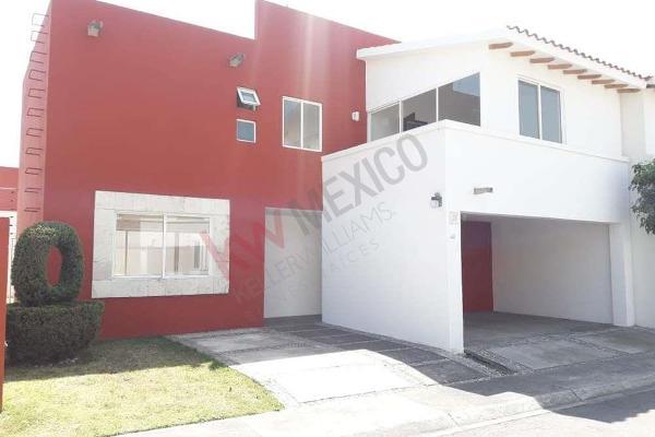 Foto de casa en venta en avenida estado de méxico 1801, llano grande, metepec, méxico, 13310306 No. 05